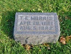 Thomas Edmond Morris