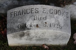 Frances E. Cooke