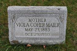 Viola Coher Maier