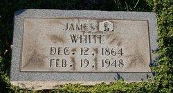 James S White