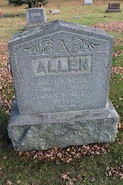 Scott A Allen