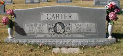 Robert Ray Carter