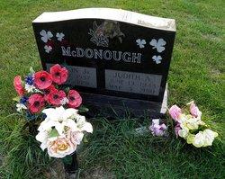 Gordon McDonough, Jr