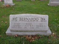 Edward Bernardo