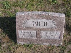 Chester J. Smith