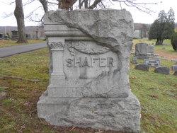 Elsie F. <I>Faessler</I> Shafer