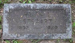 Helen L Stewart