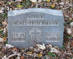 Agnes Frischmann