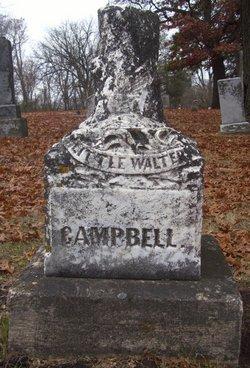 Walter Campbell