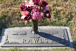 John C Rawls