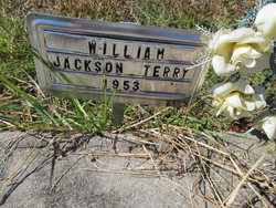 William Jackson Terry