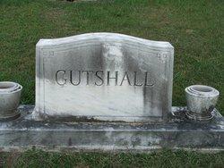 Maria S <I>Hartman</I> Gutshall