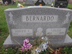 Joseph V. Bernardo