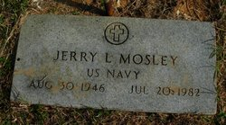 Jerry L. Mosley