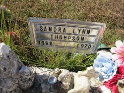 Sandra Lynn Thompson