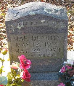 Mae Denton