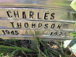 Charles Thompson