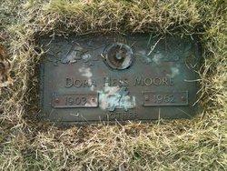 Dora Hess Moore
