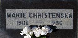 Marie R. Christensen