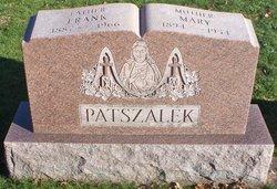 Frank Patszalek