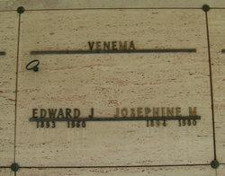 Edward J Venema
