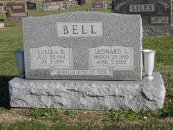 Leonard L. Bell