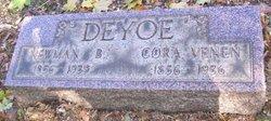 Newman B Deyoe