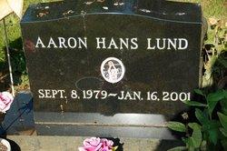 Aaron Hans Lund