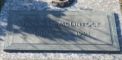 Norman McLintock