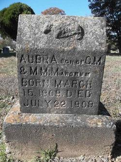 Aubra Mangrum