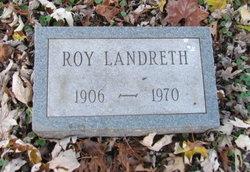 Roy Landreth