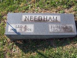 Leo P. Needham