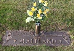 Leonard K Maitland