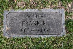 Frank R. Batchelor