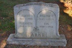 William Burt Parke