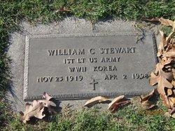 William C Stewart