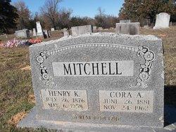 Henry K Mitchell