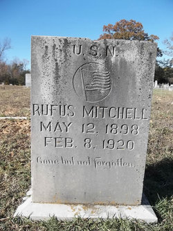 Rufus Clyde Mitchell