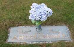 James K McCollough, Jr