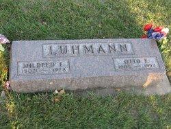 Otto F Luhmann