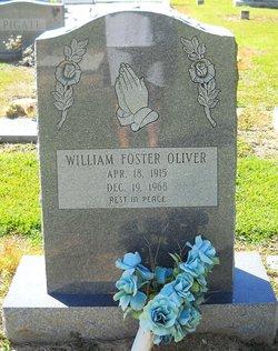 William Foster Oliver