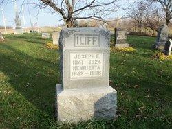 Joseph Franklin Iliff
