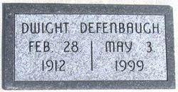 Dwight Defenbaugh