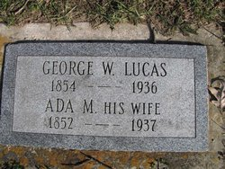 Ada M Lucas