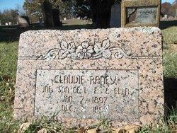 Claudie Raney