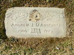 Andrew J. D'Antonio