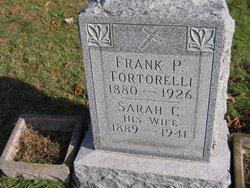 Frank P. Tortorelli