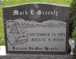 Mark Edward Greenly