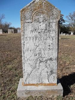 "Daniel Walter ""Walter"" Strickland"