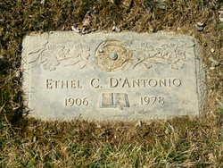Ethel C. D'Antonio